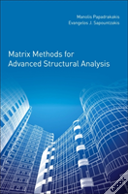 Wook.pt - Matrix Methods For Advanced Structural Analysis