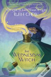 Matter-Of-Fact Magic Book: The Wednesday Witch