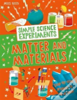 Matters And Materials