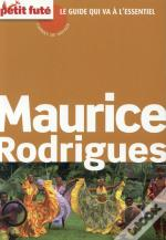 Maurice - Rodrigues (Édition 2015)