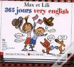 Max Et Lili ; 365 Jours Very English