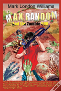 Wook.pt - Max Random And The Zombie 500