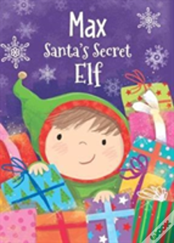 Wook.pt - Max Santas Secret Elf