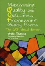 Maximising Quality And Outcomes Framework Quality Points