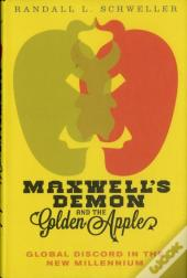 Maxwell'S Demon And The Golden Apple
