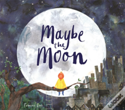 Wook.pt - Maybe The Moon