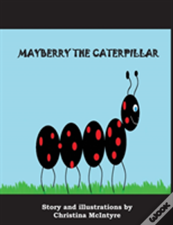 Wook.pt - Mayberry The Caterpillar