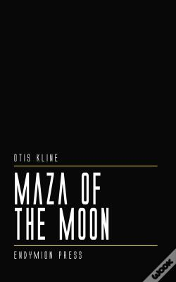 Wook.pt - Maza Of The Moon