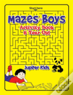 Mazes For Boys