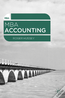 Wook.pt - Mba Accounting