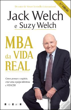Real Life Mba Jack Welch Pdf