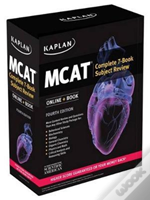 Mcat Complete 7book Subject Review 20182