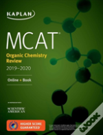 Mcat Organic Chemistry Review 2019-2020
