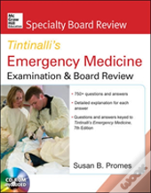 Mcgraw-Hill Specialty Board Review Emergency Medicine