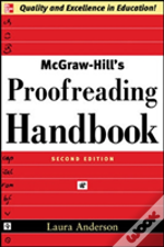 Mcgraw-Hill'S Proofreading Handbook