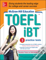 Mcgraw-Hill'S Toefl Ibt With Cd-Rom