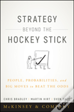 Mckinsey On Strategy To Beat The Odds