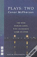 Mcpherson: Collected Plays