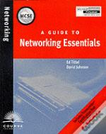 Mcse Guide To Networking Essentials