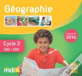 Mdi Geographie - Cle Usb 2018