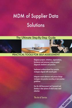 Wook.pt - Mdm Of Supplier Data Solutions The Ultimate Step-By-Step Guide