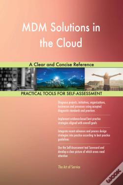 Wook.pt - Mdm Solutions In The Cloud A Clear And Concise Reference