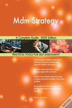 Wook.pt - Mdm Strategy A Complete Guide - 2020 Edition