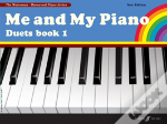 Me And My Pianoduets