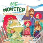 Me Monster: The Selfish Kid Who Learns T