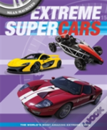 Mean Machines: Extreme Supercars