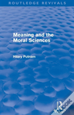 Meaning And The Moral Sciences