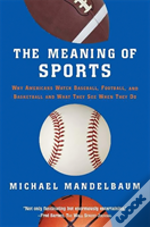 Meaning Of Sports