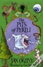 Measle: The Pits Of Peril!