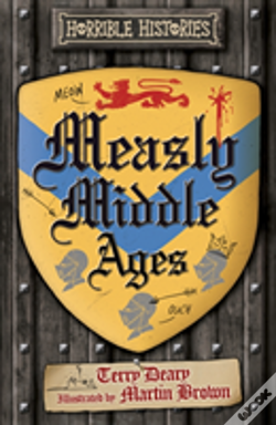 Wook.pt - Measly Middle Ages