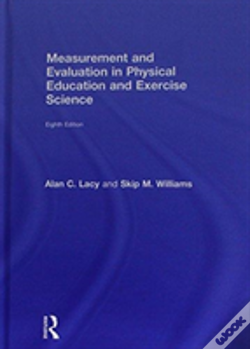 Wook.pt - Measurement And Evaluation In Physical Education And Exercise Science