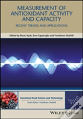 Measurement Of Antioxidant Activity And Capacity