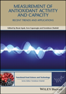 Wook.pt - Measurement Of Antioxidant Activity And Capacity
