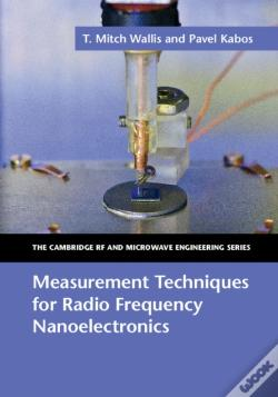 Wook.pt - Measurement Techniques For Radio Frequency Nanoelectronics
