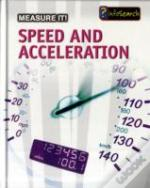 Measuring Speed & Acceleration