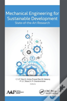 Mechanical Engineering For Sustainable Development: State-Of-The-Art Research