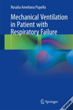 Wook.pt - Mechanical Ventilation In Patient With Respiratory Failure