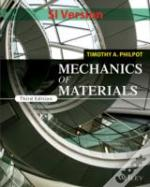 Mechanics Of Materials 3rd Edition Si Ve