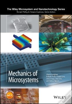 Wook.pt - Mechanics Of Microsystems