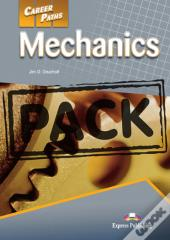 Mechanics Student's Pack (S'S + audio CD)
