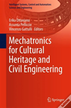 Wook.pt - Mechatronics For Cultural Heritage And Civil Engineering