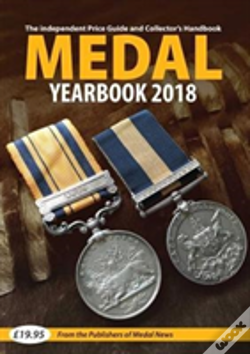 Wook.pt - Medal Yearbook 2018
