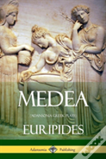 Medea (Adansonia Greek Plays)