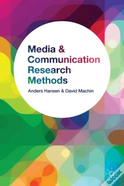 Wook.pt - Media And Communication Research Methods