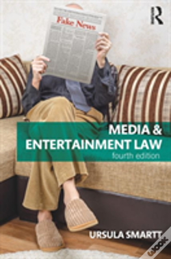 Wook.pt - Media And Entertainment Law