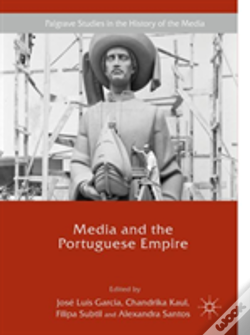 Wook.pt - Media And The Portuguese Empire